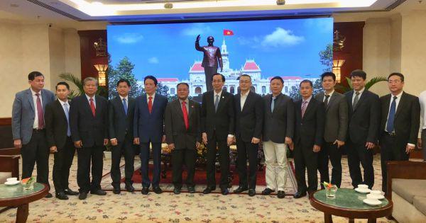 Việt Nam luôn nỗ lực gìn giữ và bảo tồn những giá trị văn hóa truyền thống