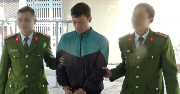 Thanh Hóa: Nam thanh niên cướp 100 triệu đồng
