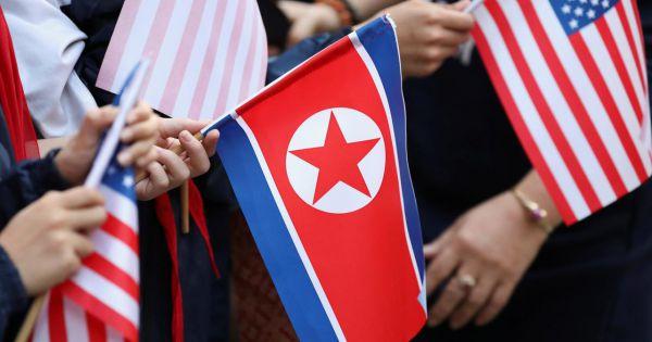 Mỹ muốn thuyết phục Triều Tiên nối lại đàm phán