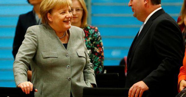 Đức: Liên minh cầm quyền đạt giải pháp ngăn ngừa khủng hoảng chính phủ