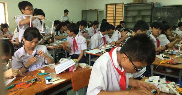 Thí sinh 1 điểm đạt học sinh giỏi cấp huyện ở Bến Tre: Do phải đảm bảo chỉ tiêu?
