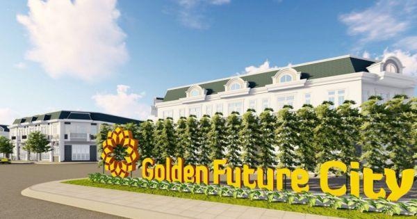 Bình Dương: Dự án Golden Future City bị phạt 40 triệu đồng vì xây dựng không phép