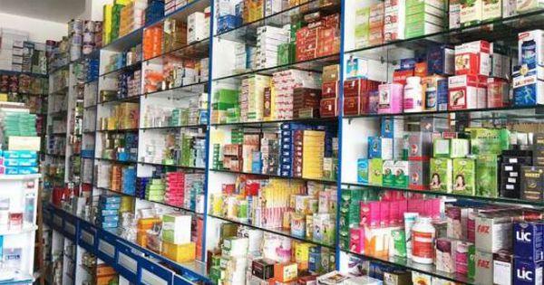 Công ty Dược phẩm Sao Mai bị xử phạt 40 triệu đồng và tước giấy phép kinh doanh