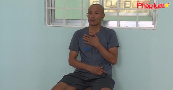 Kiên Giang - Bắt tạm giam tên yêu râu xanh hiếp dâm và cướp tiền bé gái bán vé số ở Phú Quốc