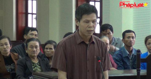 Nghệ An: Đi thu tiền hộ bị con nợ chém chết