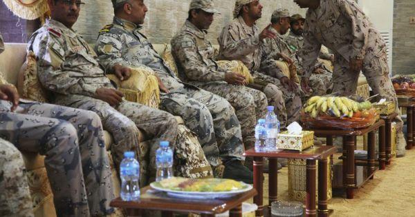 Ả Rập Saudi, Houthi đàm phán để kết thúc chiến tranh