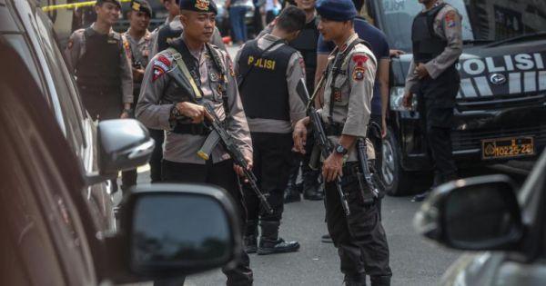 Indonesia siết chặt an ninh tại các sân bay