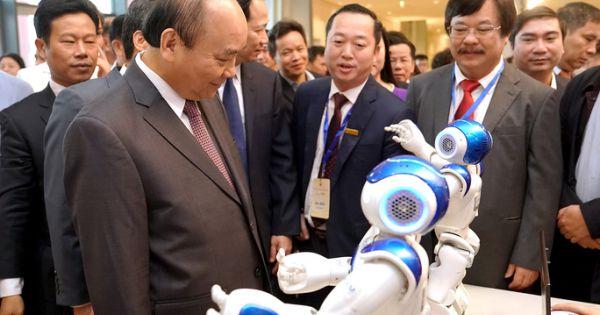 Thủ tướng chủ trì Diễn đàn quốc gia Nâng tầm kỹ năng lao động Việt Nam