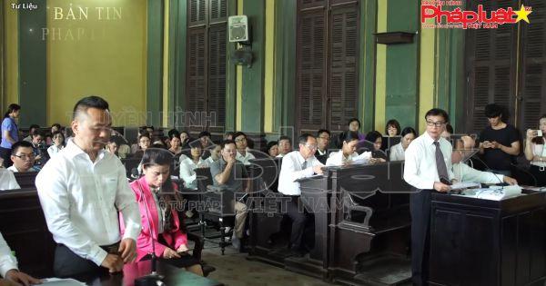 Vụ ly hôn của vợ chồng Trung Nguyên: Phát hiện thêm sai sót quan trọng trong quá trình xét xử sơ thẩm