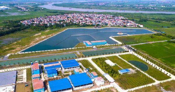 Bộ Tài chính ba lần yêu cầu xem lại cách tính giá nước sông Đuống