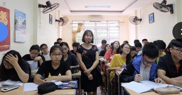 Cô giáo Minh Nguyệt- cầu nối giúp các bạn trẻ thực hiện hoài bão