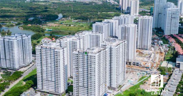TP.HCM chỉ đạo khẩn rà soát các dự án kinh doanh bất động sản