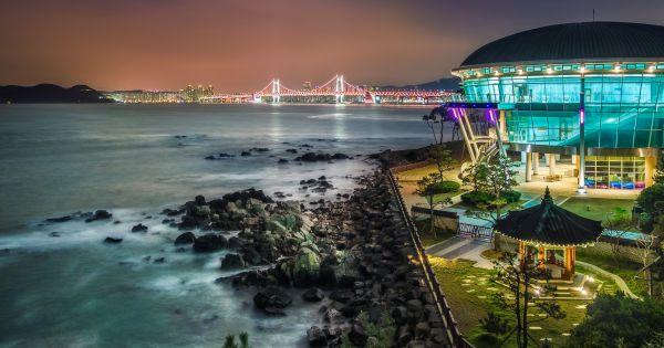 Tuần lễ chào đón khách du lịch các nước ASEAN 2019 đến với Hàn Quốc