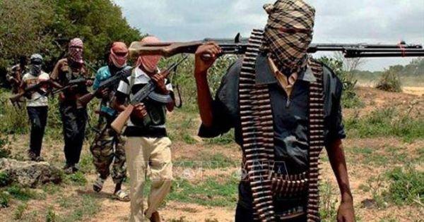 Boko Haram tấn công thường dân ở Chad, 5 người thiệt mạng