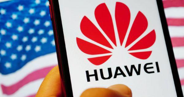 Chính phủ Mỹ gia hạn thêm 90 ngày cho Huawei