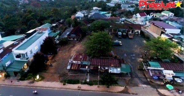 Dân mất oan ngàn mét đất dù không có quyết định thu hồi