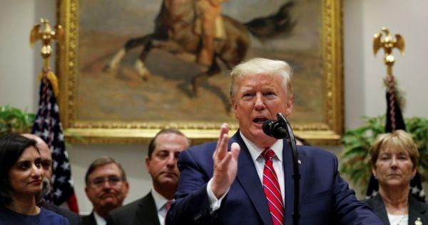 Trump tuyên bố sẵn sàng cho phiên điều trần luận tội trước Hạ viện Mỹ