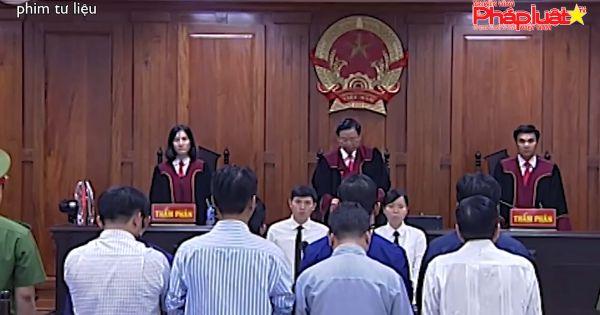 Vụ án Hứa Thị Phấn giai đoạn 2: Viện Kiểm sát đề nghị bà Phấn thêm 20 năm tù giam