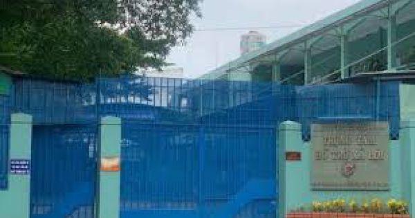 TP.HCM: Chỉ đạo khẩn sau việc trẻ em bị xâm hại tại Trung tâm Hỗ trợ Xã hội