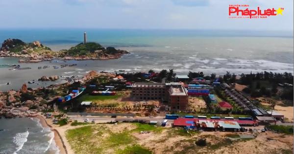 """KỲ 3: Bình Thuận: UBND xã đã """"hô biến"""" đất đang có người sử dụng thành đất trống, đất sạch như thế nào?"""