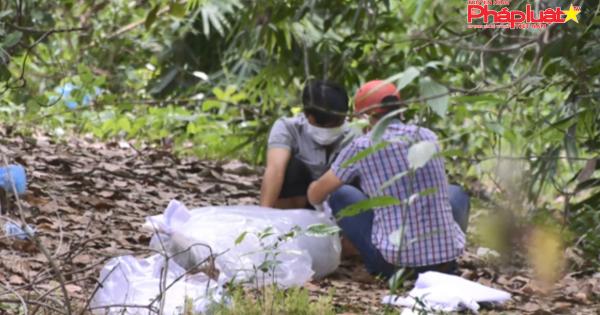 Vụ bộ xương không đầu ở Bình Phước: Xác định được danh tính