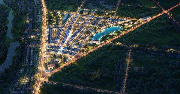 Đắk Lắk: Dự án khu đô thị Premia Eco City chưa được cấp phép xây dựng vẫn thi công rầm rộ