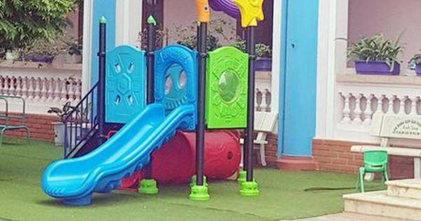 Vụ học sinh mầm non tử vong ở cầu trượt: Đình chỉ 3 cô giáo