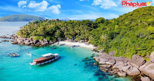 Côn Đảo vào top 9 hòn đảo có vẻ đẹp huyền bí