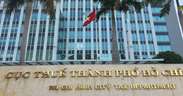 TP HCM: Công ty cổ phần Đức Khải nợ thuế hơn 404 tỷ đồng