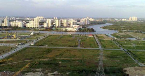 TP.HCM đề xuất giá đất bằng 41% giá thị trường