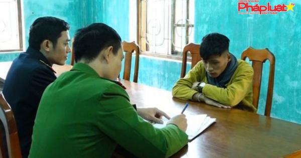 """Triệt phá """"hang ổ"""" pháo """"lậu"""" lớn nhất Quảng Bình"""