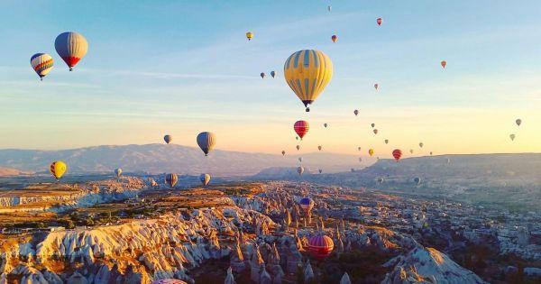 Từ tháng 4/2020, Thổ Nhĩ Kỳ sẽ đánh thuế du lịch