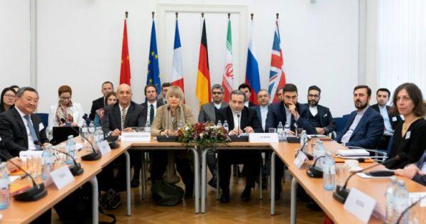 Các bên nỗ lực cứu vãn thỏa thuận hạt nhân Iran