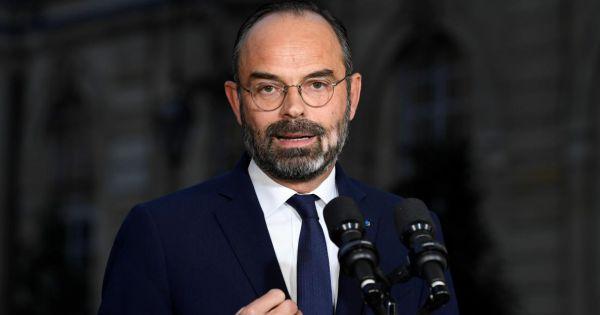 Chính phủ Pháp sẽ đối thoại về vấn đề lương hưu
