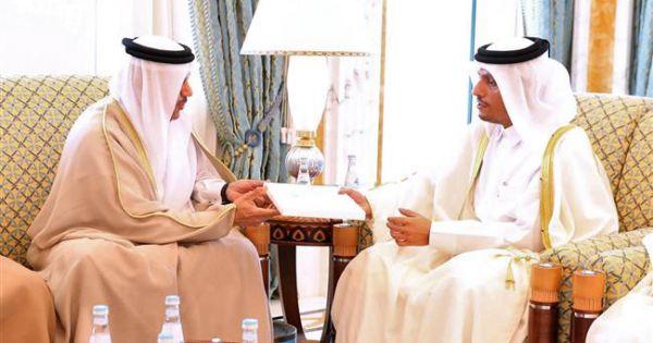 Qatar xúc tiến đối thoại với Ả Rập Saudi