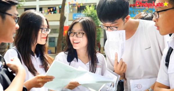 Thi THPT quốc gia 2020: Giáo viên, học sinh chờ đề minh họa