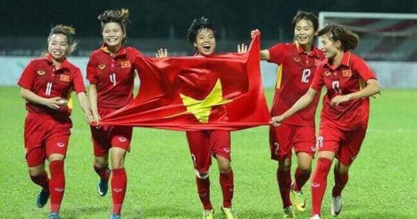 Tuyển nữ Việt Nam nhận thưởng nóng 1 tỷ đồng từ Tập đoàn Hưng Thịnh