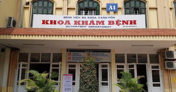 Chủ tịch Hà Nội: Trước 15/12 phải báo cáo rõ vụ bớt xén vật tư y tế ở Bệnh viện Xanh Pôn