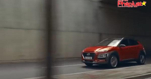 Hyundai Kona giảm giá 40 triệu đồng, rộng cửa soán ngôi Ford EcoSport