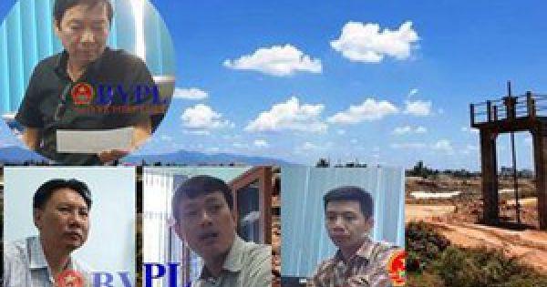 Quảng Bình: Nghiệm thu khống rà phá bom mìn, nhiều cán bộ bị khởi tố