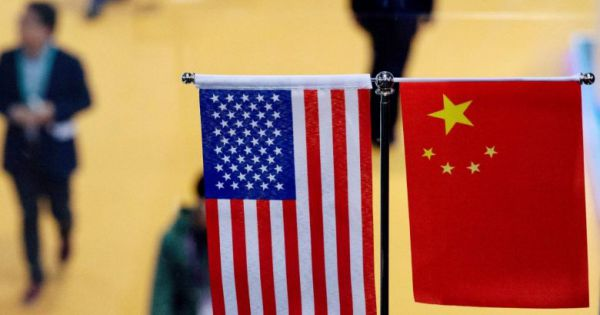Mỹ, Trung Quốc tìm kiếm thỏa thuận trước hạn chót áp thuế mới
