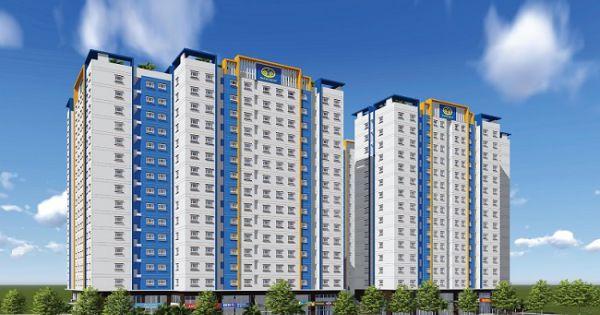 Tập đoàn BĐS Hoàng Quân: Khẳng định là đơn vị tiên phong trong xây dựng nhà ở xã hội