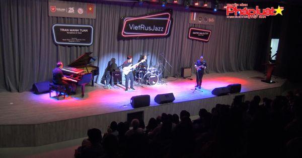 Đêm nhạc Việt – Nga hướng đến 70 năm thiết lập ngoại giao