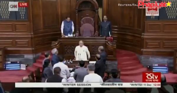 Ấn Độ thông qua dự luật bảo vệ bảo vệ người nhập cư