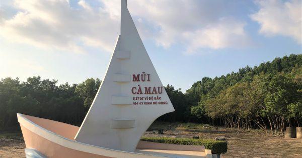 Cà Mau có nhiều tiềm năng và lợi thế để phát triển du lịch