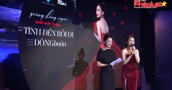 Giang Hồng Ngọc phát hành MV và CD Giáng sinh