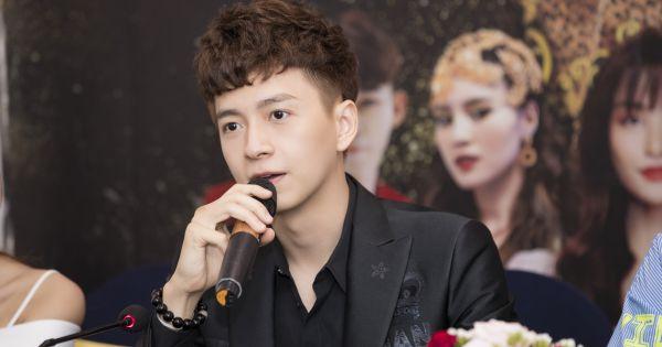 """Ngô Kiến Huy miễn phí 15.000 vé live concert """"Truyền thái y""""."""