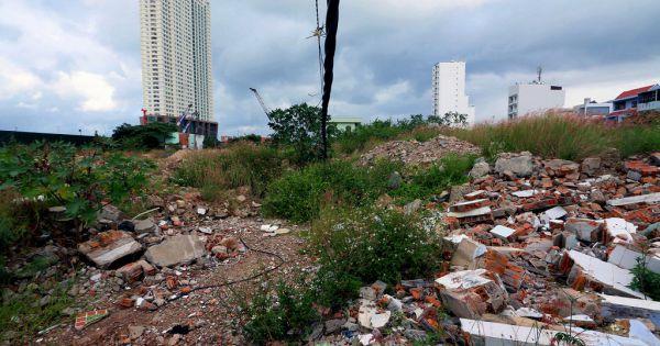 HĐND Khánh Hòa đề nghị xử lý vi phạm ở dự án 3.000 tỷ bỏ hoang