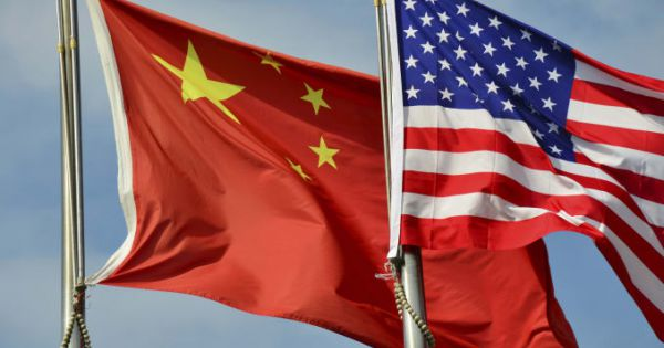 Mỹ-Trung đạt thỏa thuận sơ bộ giúp hạ nhiệt thương chiến