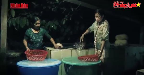 Việt Nam xây dựng bản đồ số về an toàn thực phẩm